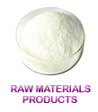 pharmaceutical raw material product